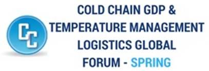 IQPC Cold Chain Global Forum Spring