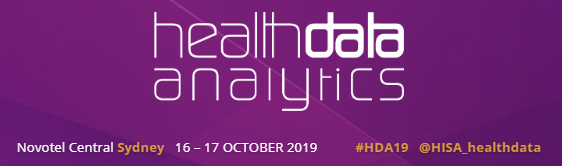 Health Data Analytics 2019 | LiMSforum com – The Global Laboratory