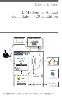 LiMS Journal Annual Compilation - 2015 Edition