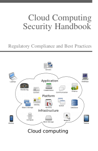 Cloud Computing Security Handbook